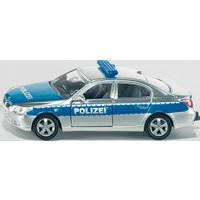 Siku Polis Devriye Aracı