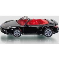 Siku Porsche 911 Turbo Convertible