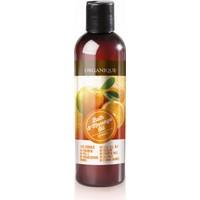 Organique Banyo ve Masaj Yağı Portakal 250 ml.