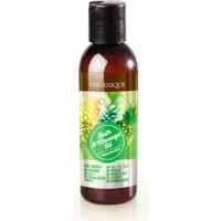 Organique Banyo ve Masaj Yağı Pinacolada 125 ml.