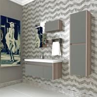 NPlus Epica 100 cm Banyo Dolabı