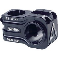 Amoeba Gidon Boğazı Scud ST-D140-1 25.4 Alu Siyah 60