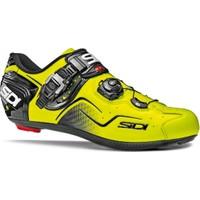 Sidi Kaos Yol Ayakkabısı Sarı 43