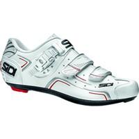 Sidi Level Yol Ayakkabısı Beyaz 43,5