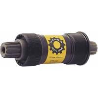 Truvativ Orta Göbek Power Spline 68-113mm Siyah
