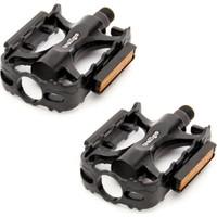 Wellgo Pedal Aluminyum LU-C29 Siyah
