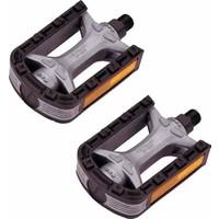 Xerama Pedal SP-802 Alu-Plastik Siyah
