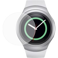 Case 4U Samsung Galaxy Gear S2 Cam Ekran Koruyucu