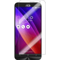 Case 4U Asus Zenfone Max Zc550kl Cam Ekran Koruyucu