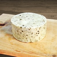 Kesebir Mandırası Kekikli Saganaki Peyniri 500 Gr