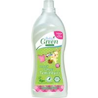 Mom'S Green Baby'S Green Organik Çamaşır Temizleyici - Kokusuz - 1 Lt