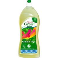 Mom'S Green Bitkisel Çamaşır Suyu - Leke Çıkarıcı - 1 Lt