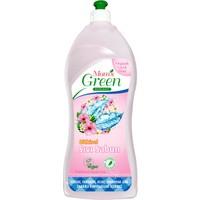 Mom'S Green Organik Çiçek Özlü Sıvı Sabun - 1 Lt