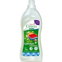 Mom'S Green Organik Lavantalı Çamaşır Yumuşatıcı - 1 Lt
