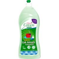 Mom'S Green Organik Yüzey Temizleyici - 1 Lt