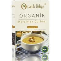 Organik Bahçe Organik Mercimek Çorbası 100 Gr