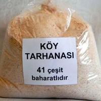 Tosyalı Pirinçci Hacı Baharatlı Tarhana 1Kg