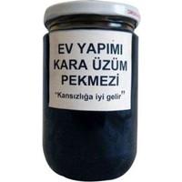 Tosyalı Pirinçci Hacı Kara Üzüm Pekmezi 1Kg