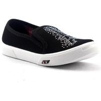 Shonex 24 Günlük Keten Kız Çocuk Babet Spor Ayakkabı
