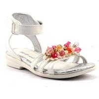 Muya 55132 Günlük Yürüyüş Cırtlı Kız Çocuk Sandalet Ayakkabı