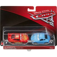 Cars 3 Karakter 2'li Araçlar DXV99