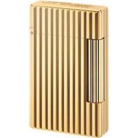 S.T. Dupont İnitial Altın Bronz Çakmak 20803