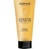 Farmasi Keratin Therapy Onarıcı Saç Maskesi 200 Ml