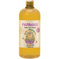 Farmasi Papatyalı Bebek Şampuanı 375 Ml
