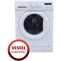 Vestfrost VFCM 5100 T A++ 1000 Devir Çamaşır Makinesi