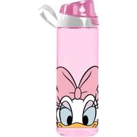 Herevin Daisy Duck 750 cc Pembe Su Matarası (Herevin 161505-180)