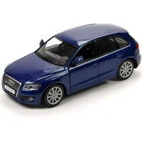 Motor Max 1:24 Audi Q5 Lacivert Model Araba