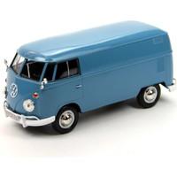 Motor Max 1:24 Volkswagen Type 2 (T1) Delivery Van (Mavi)