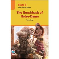 The Hunchback Of Norte :Dame Cd'Li (Stage 3