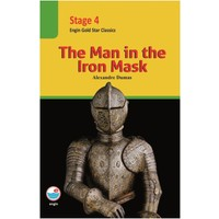 The Man İn The iron Mask Cd'Siz(Stage 4)