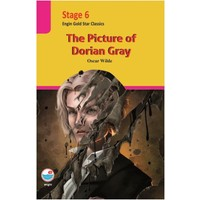 The Pictures OfDorian Gray Cd'Li (Stage 6)