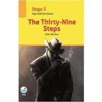 The Thirty-Nine Stepscd'Li (Stage 3)