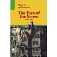 The Turn Of The Screwcd'Siz (Stage 4)