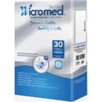 Wicromed Hasta Bezi S 30 adet