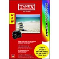 Tanex Fotoğraf Kağıt A4 150Gr A-4