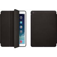 Serhan Apple İpad Air 2 (2.Nesil) Kadifemsi Uyku Modlu Tablet Kılıfı
