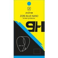 Zore Sony Xperia Z5 Compact Nano 330 Derece Bükülen 9H Ekran Koruyucusu