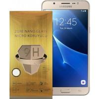 Zore Samsung J1 Ace Nano 330 Derece Bükülen 9H Ekran Koruyucusu