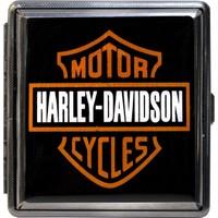 Modaroma Motor Cycles Harley Davidson Sigara Tabakası