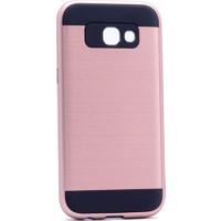 Case 4U Samsung Galaxy A5 Verus Korumalı Kapak Rose Gold