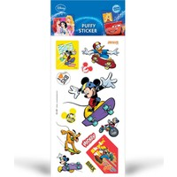 Artikel Mickey Puffy Sticker DS-087