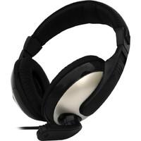 Frisby FHP-700 Mikrofonlu Kulaküstü Kulaklık - Siyah