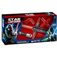 Ekincioğlu Star Wars Kylo Ren Bladebuilders Elektronik Işın Kılıcı Seti