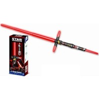 Ekincioğlu Star Wars Bladebuılder Kylo Ren Elektronik Işın Kılıcı