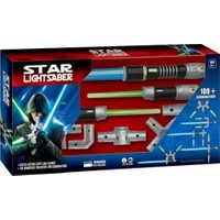 Ekincioğlu Star Wars Bladebuilders Elektronik Işın Kılıcı Seti