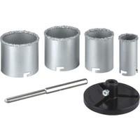 Troy 27406 Tungsten Karpit Delici Set (6 Parça)